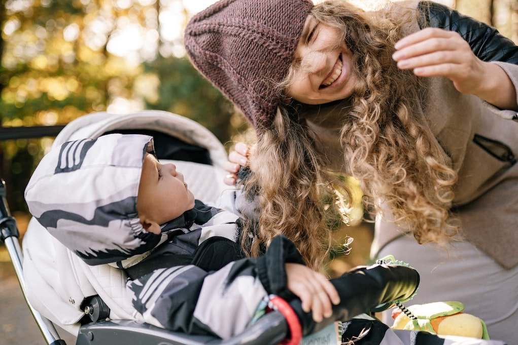 parents feedback on babies and pregnancy