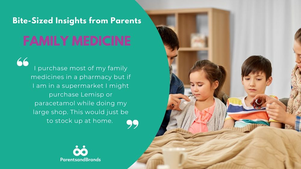 ParentsandBrands Family Medicine Insights