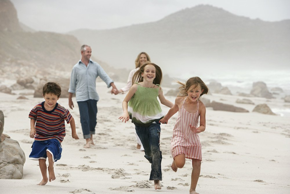 Insights from parents on family holidays