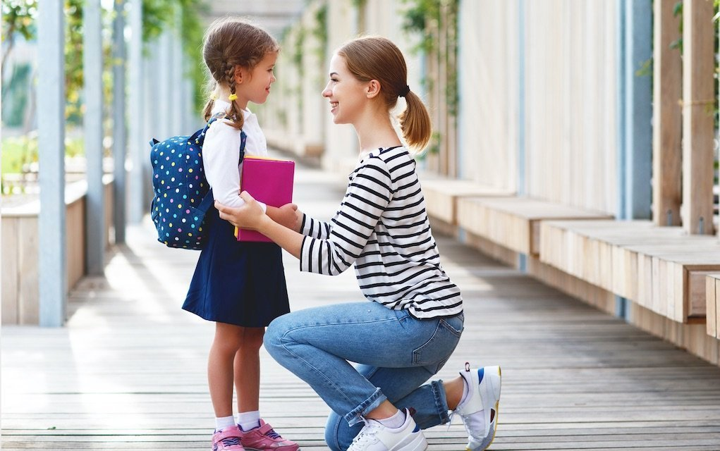 Back to school insights on spending