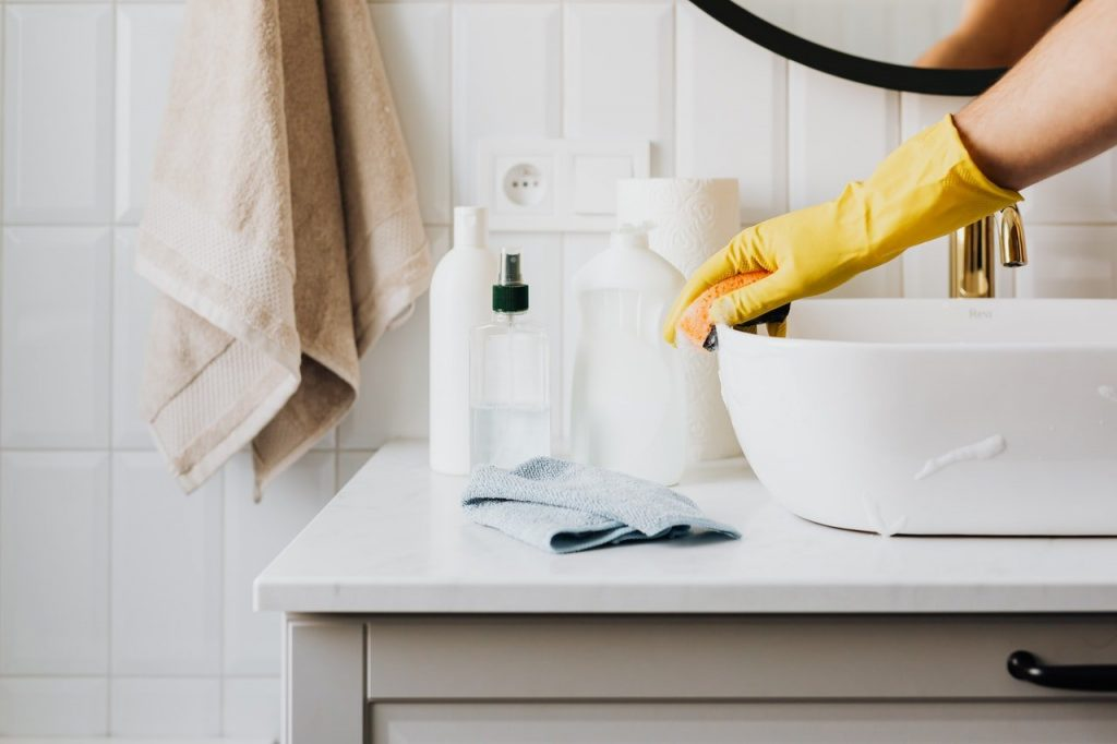 what parents told us about cleaning and laundry