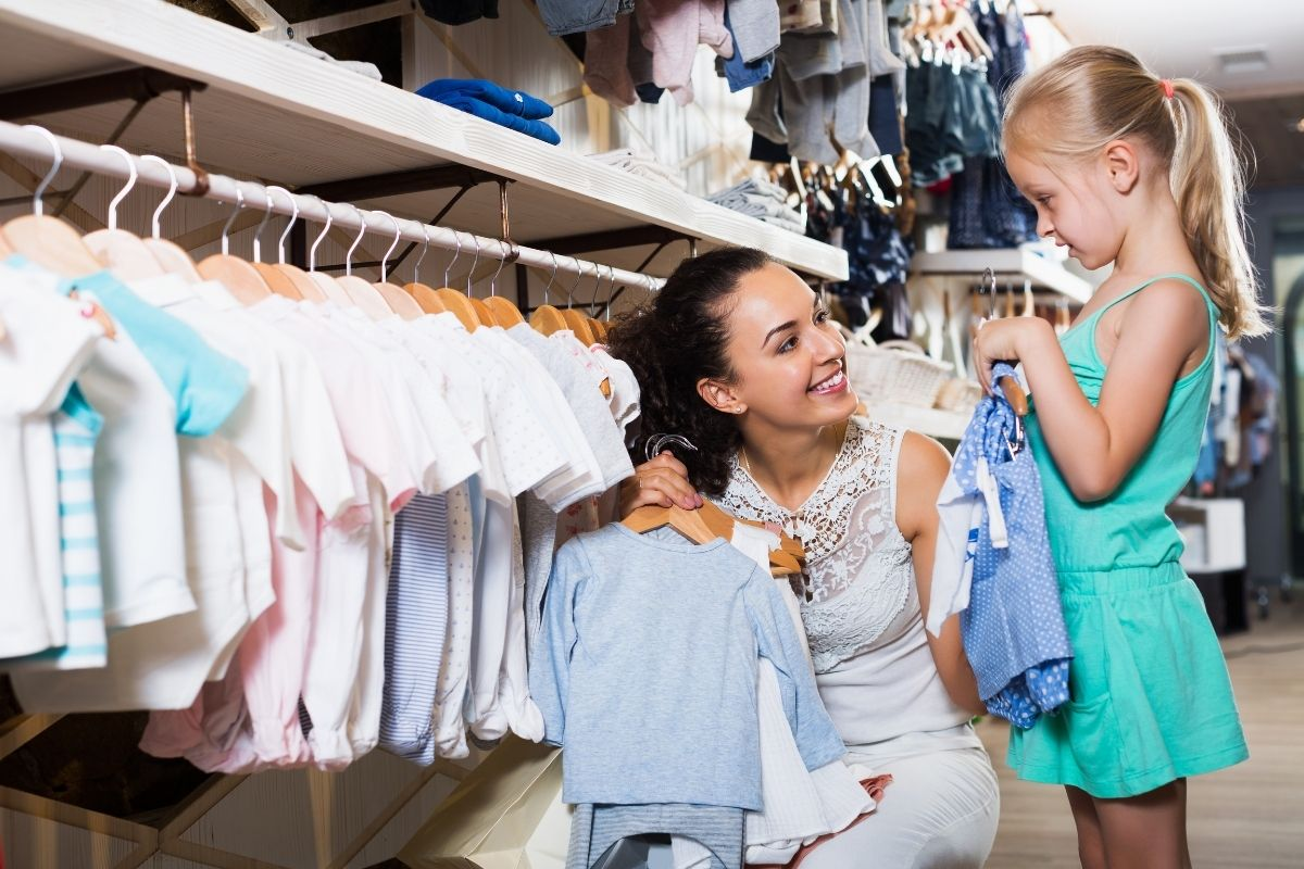 clothing insights
