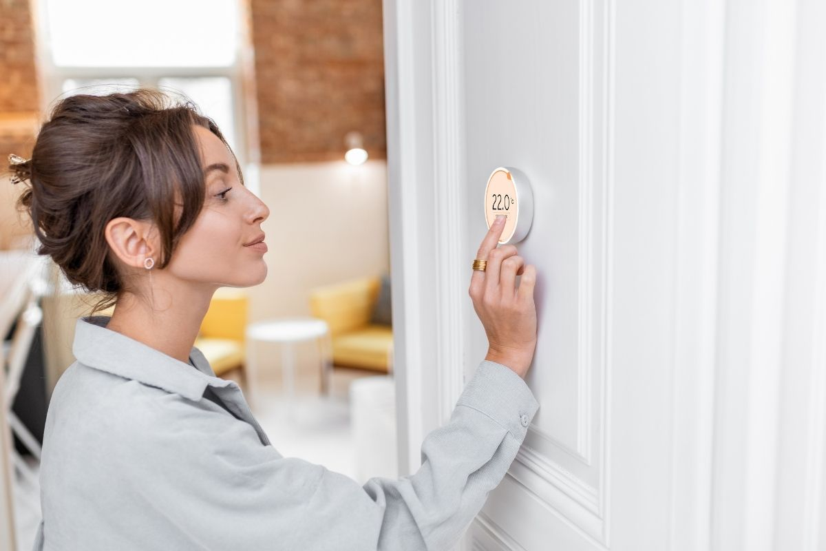home energy insights